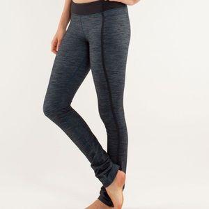 Lululemon forme pants size 4